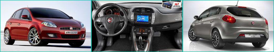 Fiat Bravo Çıkma Parça