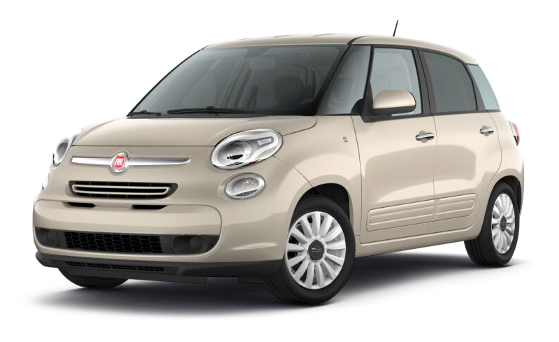 Fiat 500 Çıkma Parça