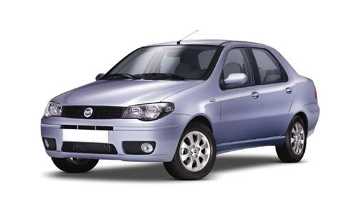 Fiat Albea Çıkma Parça