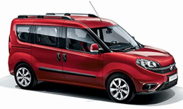 Fiat Doblo Çıkma Parça