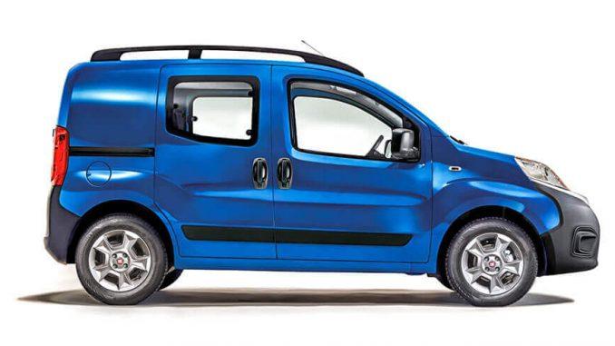 Fiat Fiorino Çıkma Parça
