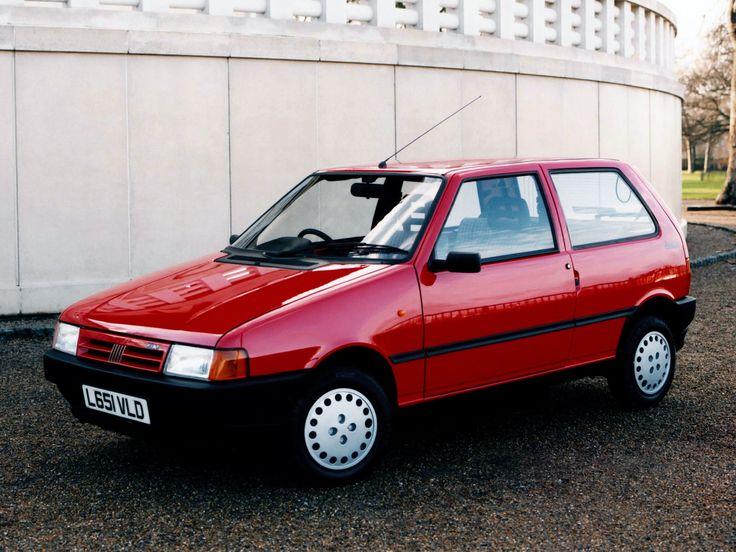 Fiat Uno Çıkma Parça